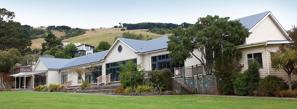 Macandrew Bay School